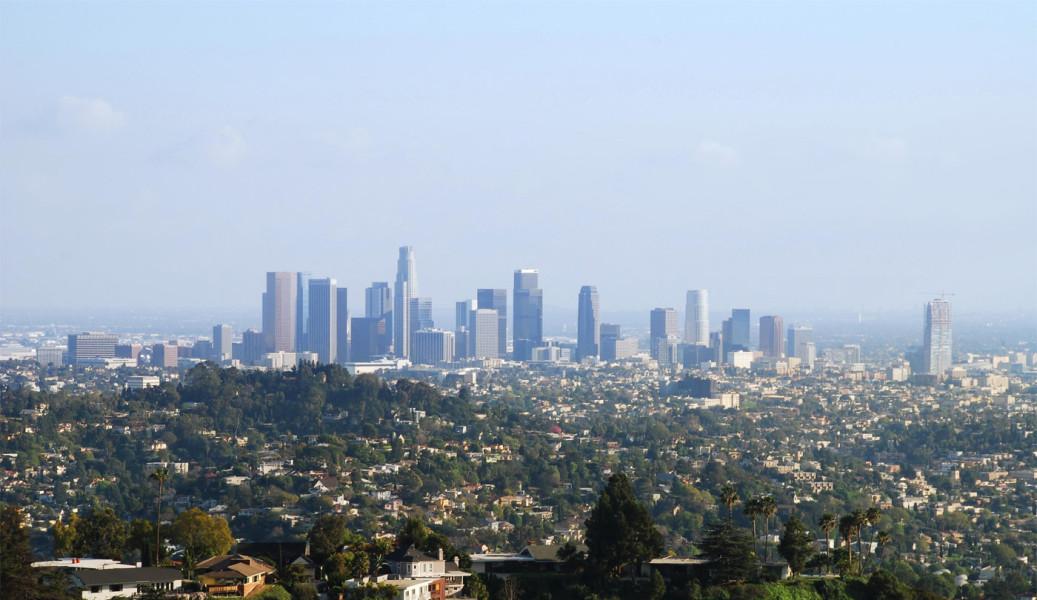 Обзорная экскурсия по Лос Анджелесу и Гетти центр