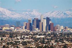 Туры и экскурсии в Лос-Анджелесе