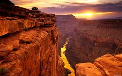 Чудеса природы Северной Америки